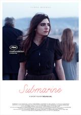 Affiche Submarine