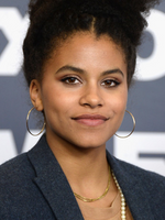 Photo Zazie Beetz