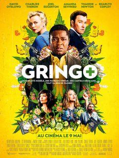 Affiche Gringo