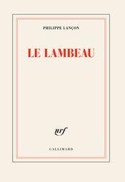 Couverture Le Lambeau