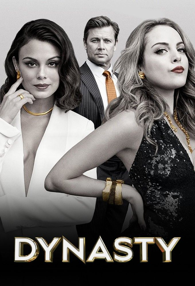 [Séries TV] Dynastie, Saisons 1 à 3 Dynastie