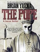 Couverture The pope