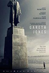 Affiche Gareth Jones