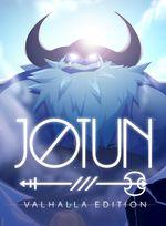 Jaquette Jotun: Valhalla Edition