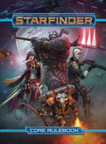 Couverture Starfinder