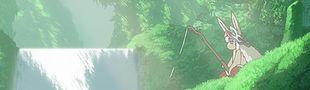 Cover Mon voyage dans la forêt otakunienne