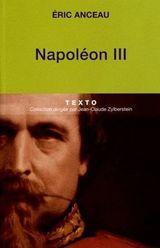 Couverture Napoléon III