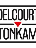 Logo Delcourt/Tonkam