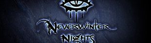 Jaquette Neverwinter Nights: Enhanced Edition