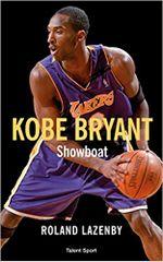 Couverture Kobe Bryant - Showboat
