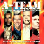 Pochette The A-Team (OST)