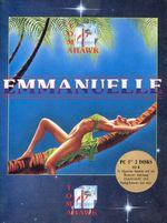 Jaquette Emmanuelle