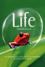 Affiche Life - L'Aventure de la vie