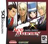 Jaquette Apollo Justice : Ace Attorney