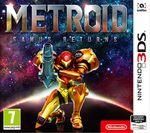 Jaquette Metroid: Samus Returns