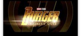Vidéo À VOIR : Burger Quizz tease son grand retour avec une parodie d'Avengers à mourir de rire !