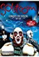 Affiche Cirque du Soleil: Solstrom