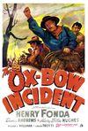 Affiche L'Étrange Incident
