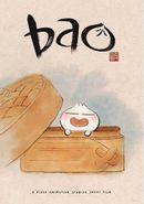 Affiche Bao