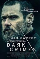 Affiche Dark Crimes
