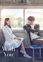 Affiche Be with You