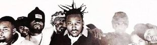 Cover Mon aventure dans le Rap US : maturité post-pubère