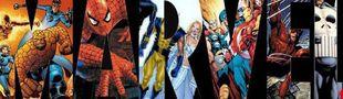 Cover Ordre de visionnage du Marvel Cinématic Universe