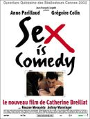 Affiche Sex Is Comedy