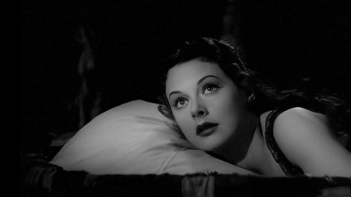 Le Démon de la chair - Film (1946) - SensCritique