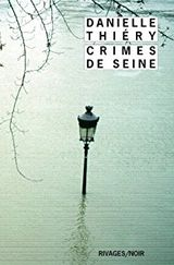 Couverture Crimes de Seine