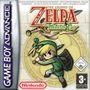 Jaquette The Legend of Zelda : The Minish Cap