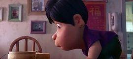 """Vidéo À VOIR :  premières images pour """"Bao"""", le nouveau court métrage de Pixar !"""