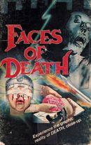 Affiche Face à la mort