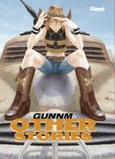 Couverture Gunnm, Other stories