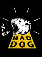 Logo Mad Dog Games