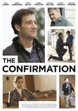 Affiche The Confirmation