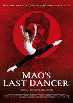 Affiche Le Dernier Danseur de Mao