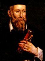 Photo Nostradamus