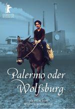 Affiche Palermo