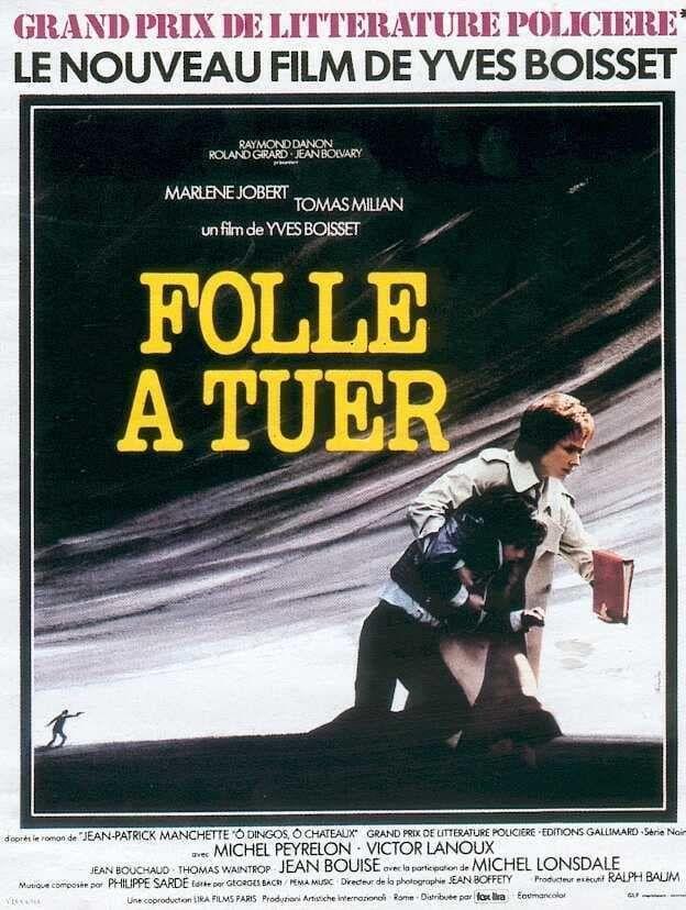 Votre dernier film visionné - Page 2 Folle_a_tuer