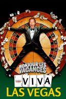 Affiche Bonjour les vacances : Viva Las Vegas
