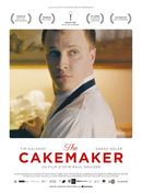 Affiche The Cakemaker