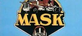 Vidéo Le studio Paramount va prochainement produire un film live adapté de M.A.S.K., la série animée culte des 80's !