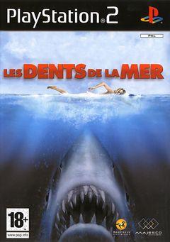 Jaquette Les Dents de la mer