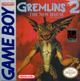 Jaquette Gremlins 2 : The New Batch