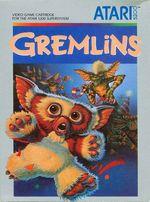 Jaquette Gremlins
