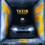 Pochette Taxi 5 (Bande originale inspirée du film) (OST)