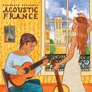 Pochette Putumayo Presents: Acoustic France