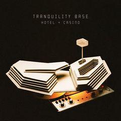 Pochette Tranquility Base Hotel + Casino