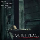 Pochette A Quiet Place (OST)